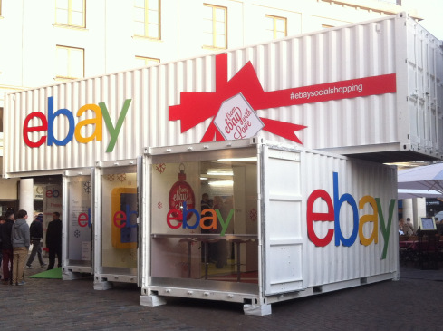 how to search shops on ebay