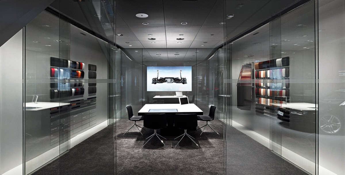 Show Room Digital By Brandcontainer Brandcontainer